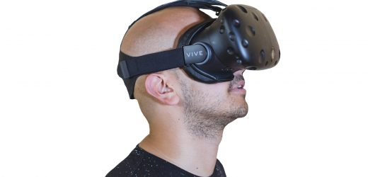 Personalised VR technology could improve and maintain positive mental health and well-being