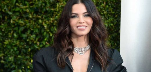 Jenna Dewan is Shutting Down Rumors About Her Baby
