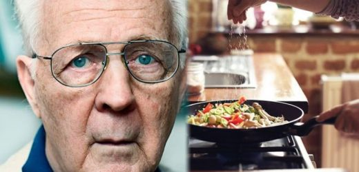 Dementia care: Cutting down on this food could prevent Alzehimer's disease