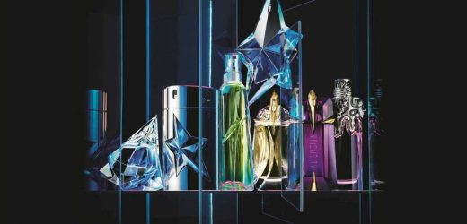 L'Oréal Signs Agreement for Mugler and Azzaro Fragrances