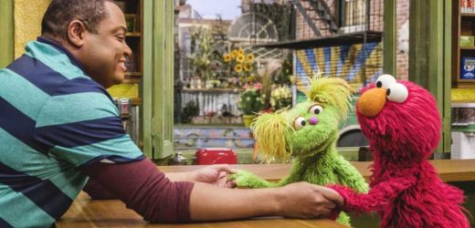 Why Today's 'Sesame Street' Discussion of a Mom's Addiction Is So Major