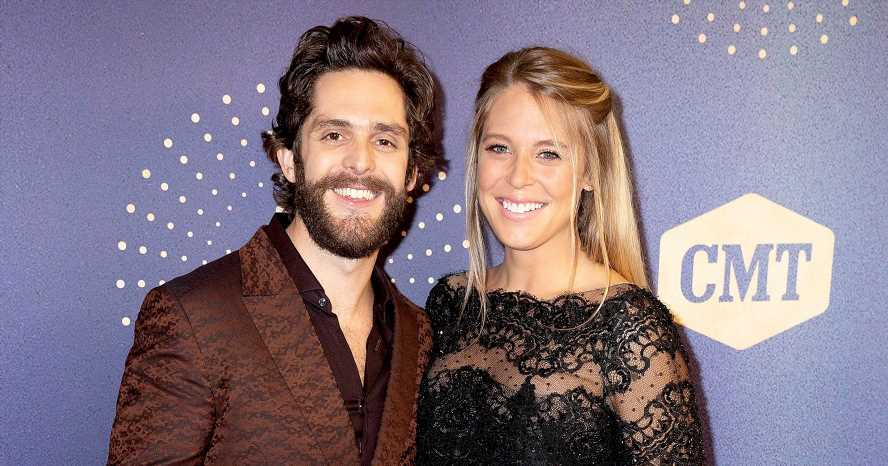 How Thomas Rhett and Pregnant Lauren Akins Are Preparing for Baby No. 3
