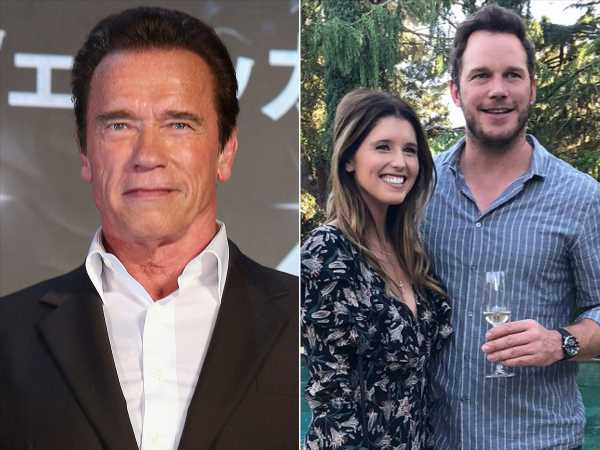 Chris Pratt Won Over Father-in-Law Arnold Schwarzenegger in the Gym: 'He's a Strong Guy'