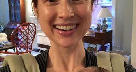 Ellie Kemper Jokes She Has Been 'Insulting' Her Newborn to Make Her Older Son Feel Less Jealous
