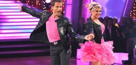 18 Celebs Who Lost Weight on 'DWTS': Before and After Pics
