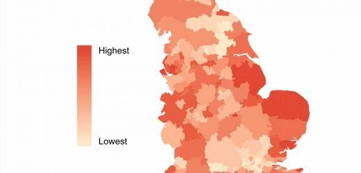 Prescribing rates for anxiety and sleeping drugs highest in deprived areas