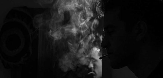 Ex-smokers, light smokers not exempt from lung damage