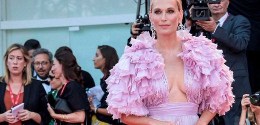 Molly Sims Is the Latest Wellness Investor