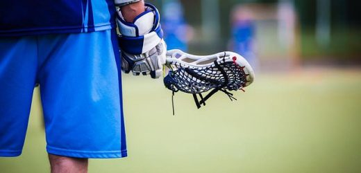 Lacrosse player has testicles 'fractured' when he didn't wear a cup