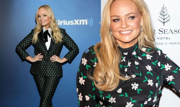Emma Bunton: Baby Spice reveals condition that nearly 'broke' her – symptoms