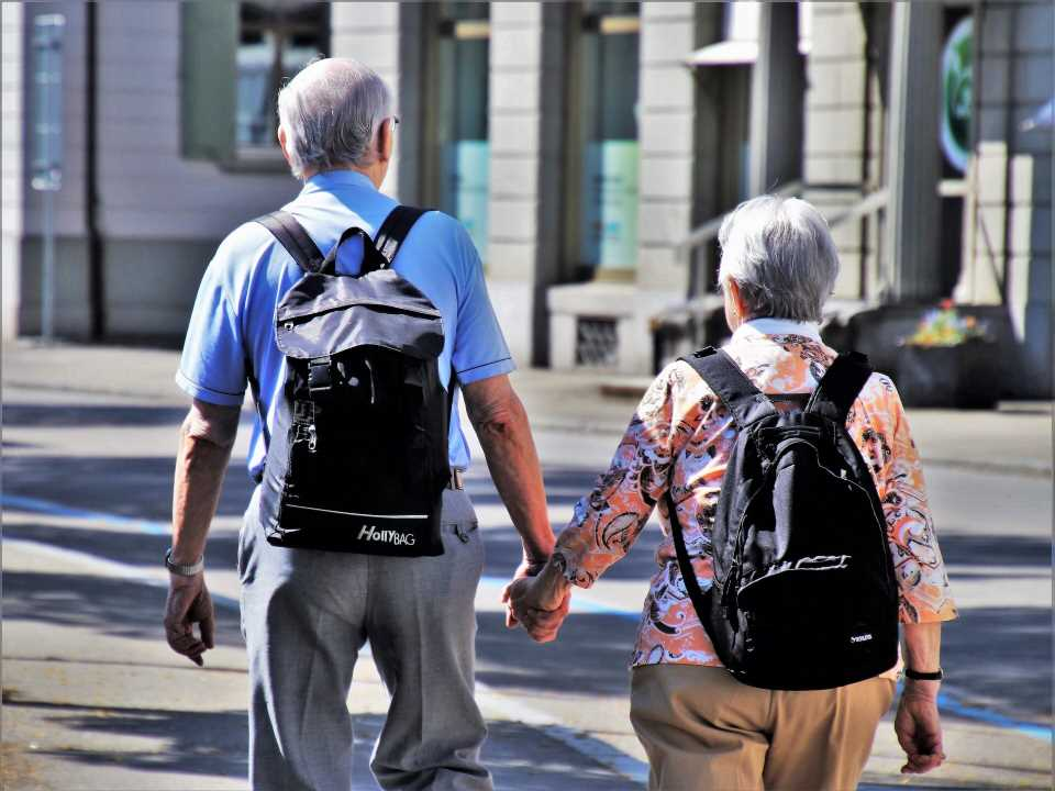 Study finds association between physical activity, lower risk of fracture