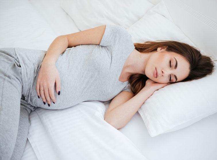 Pregnancy: iron deficiency increases risk for mental retardation