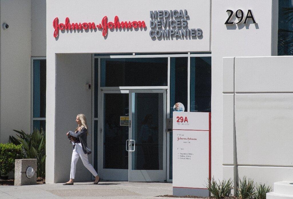 Judge lowers opioid settlement to $465 million, blames error