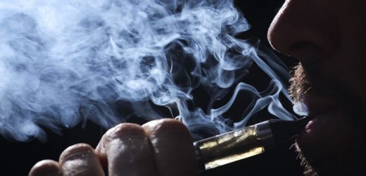 Death by E-cigarettes: cause found?