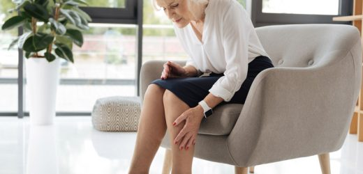 Diabetes: skin problems are a warning sign