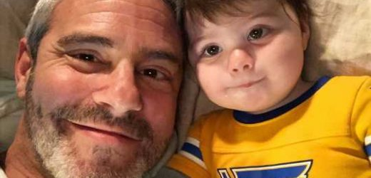 Andy Cohen's Son Benjamin Is PEOPLE's Cutest Baby Alive 2019!