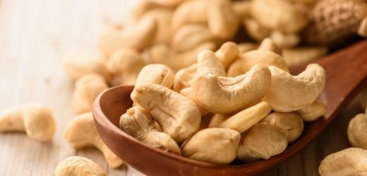 From diabetes to heart health: Here's how cashews can make a difference