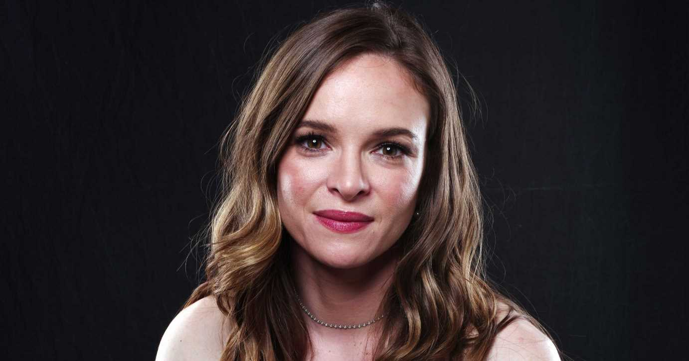 Danielle Panabaker Is Pregnant With Her 1st Child