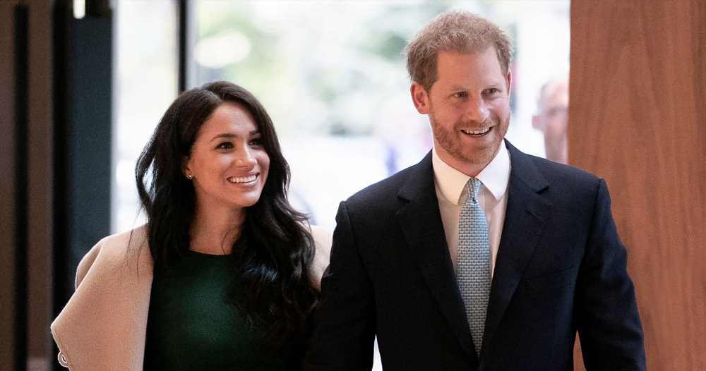 Another One? Prince Harry Drops Hints About 2nd Baby With Duchess Meghan
