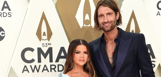 So Sweet! How Ryan Hurd Spoils Wife Maren Morris During 1st Pregnancy