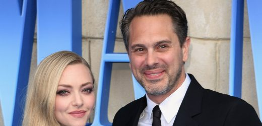 Amanda Seyfriend and Thomas Sadoski's Daughter Is 'Obsessed With Music'
