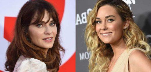 Celebrities Keep Naming Their Kids 'Charlie Wolf' —& It's Getting Weird