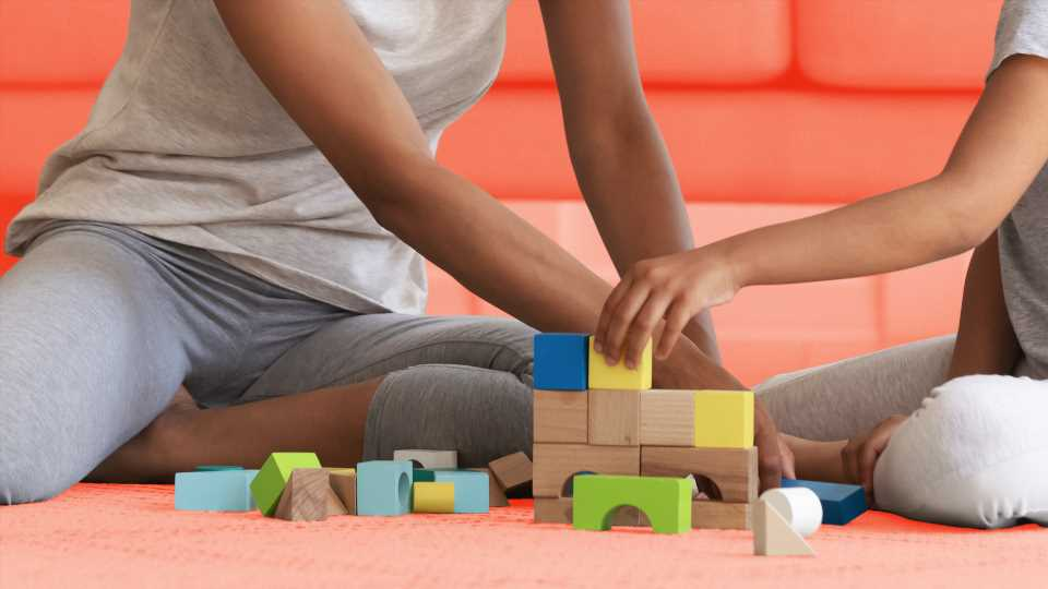 These Block Sets Will Keep Kids Busy For Hours