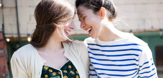 Can a Straight Woman Really Become a Lesbian Later in Life? The Truth About Sexual Fluidity