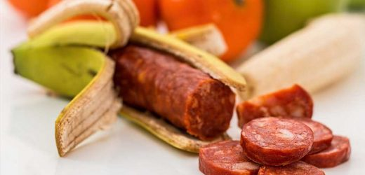 Too much ultra-processed foods linked to lower heart health
