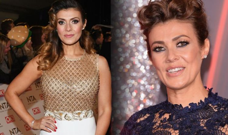 Kym Marsh health: Actress' scary incident 'They told me it might never go away'
