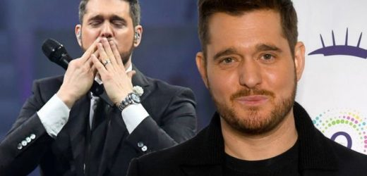 Michael Buble health latest: Singer on his son's life-changing health battle – the latest