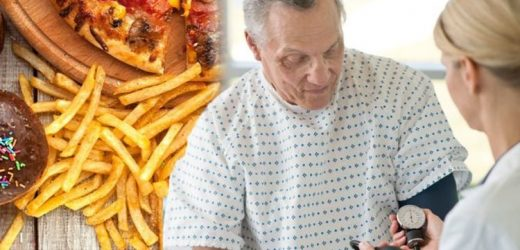 High blood pressure: Avoid eating this type of food if you want to lower your reading
