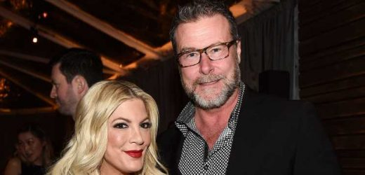How Tori Spelling, Dean McDermott Balance 5 Kids: We 'Do Individual Things'