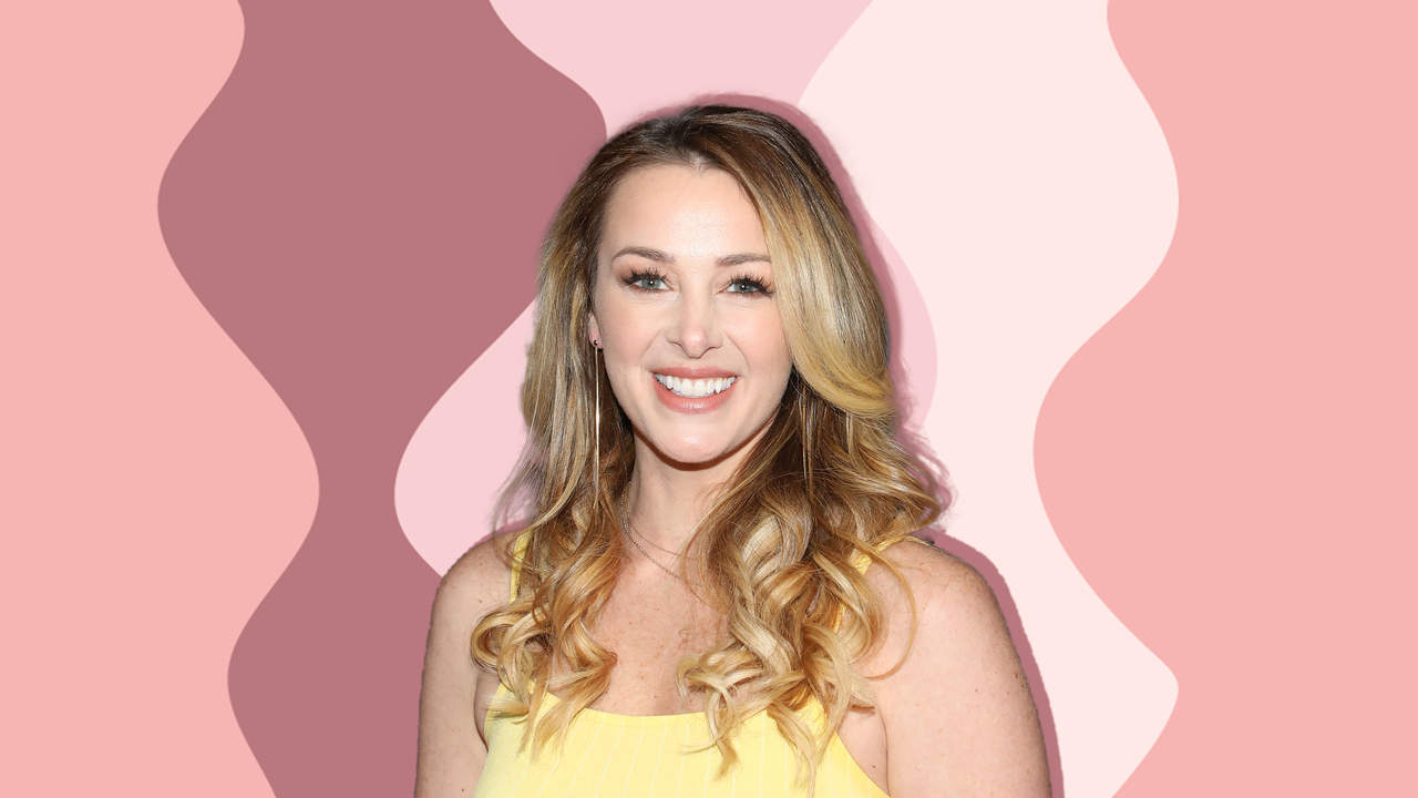 Pregnant Jamie Otis Reveals Cervical Cancer Scare Following Her HPV Diagnosis