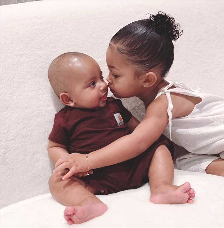 Keeping Up with the Kousins! 41 of the Kardashian-Jenner Crew's Cutest Moments