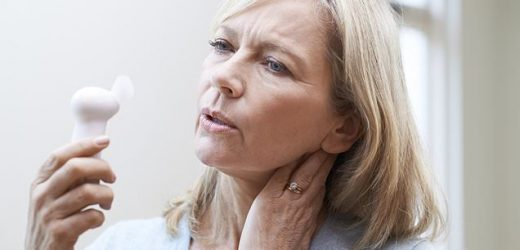 Premature menopause can TRIPLE health risks, new research suggests