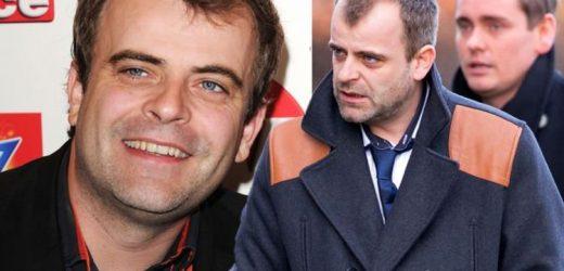Simon Greyson health: Coronation Street star reveals 'hidden' and 'awful' health condition