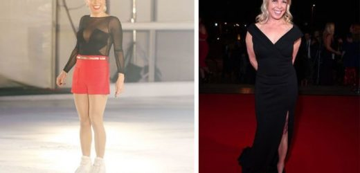 Jayne Torvill health: Dangerous condition that took the Dancing On Ice judge by surprise