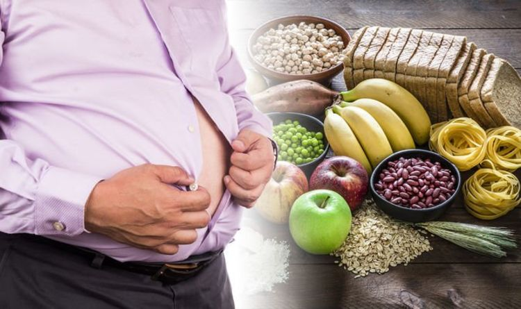 How to lose visceral fat: Reduce your intake of this food group to lose harmful belly fat