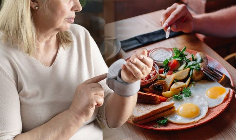 High blood pressure: Avoid this breakfast staple if you want to lower your reading