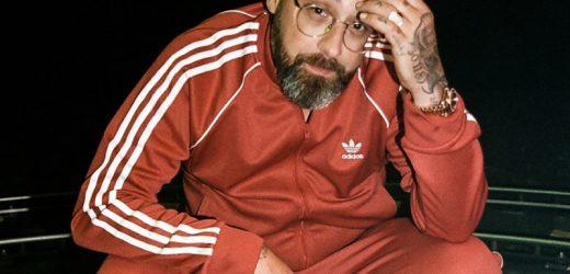 Nasal spray: musician Sido fights against Addiction