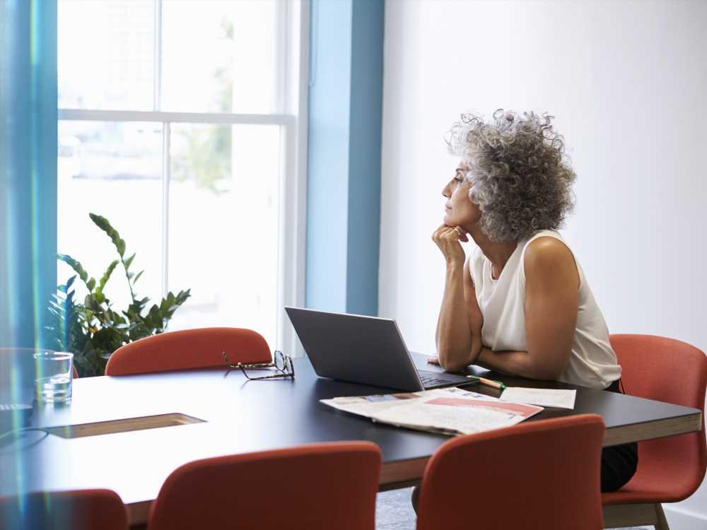 Why Stress makes gray hair