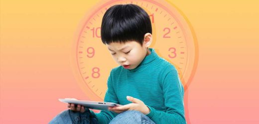 The Best Screen-Time Apps Can Give Parents Peace of Mind