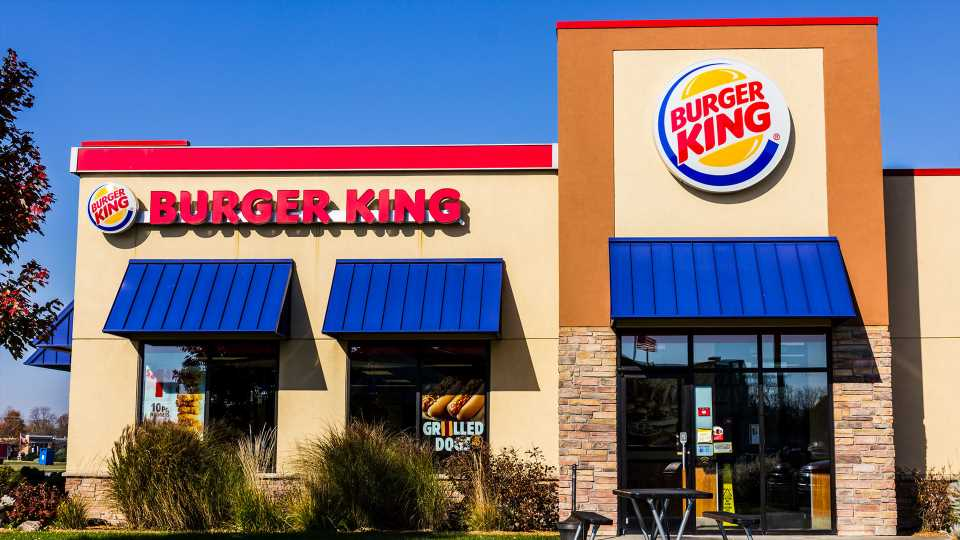 Burger King Whopper Eater Is the Latest to Set Off Conservative Moms