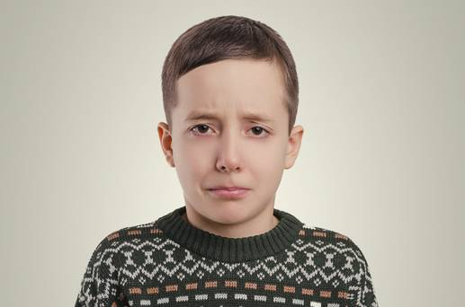 Dear David Coleman: I worry that my sensitive son won't cope in secondary school