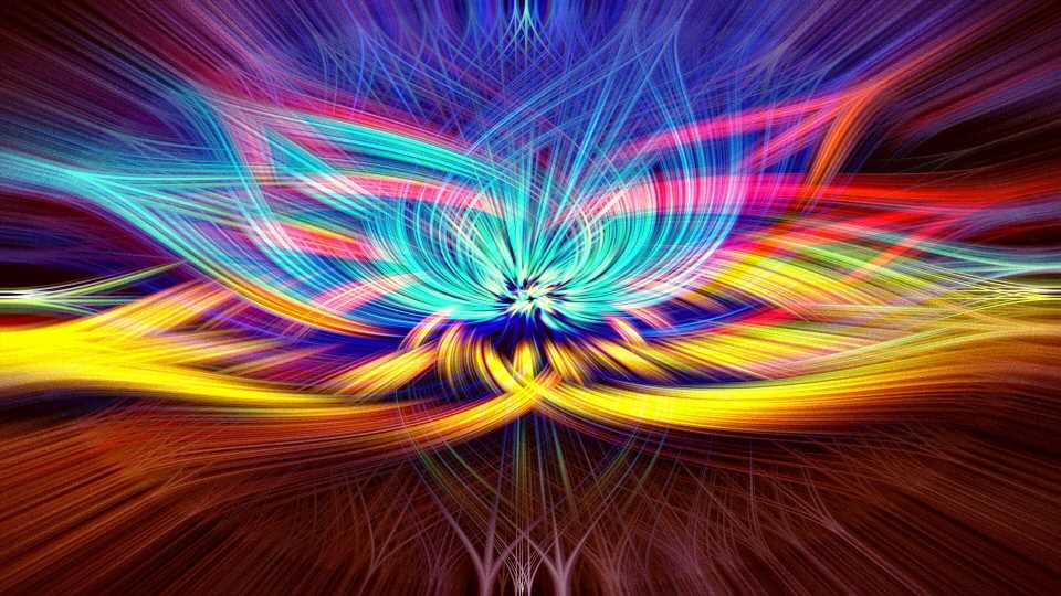 A case study of three people who massively overdosed on LSD