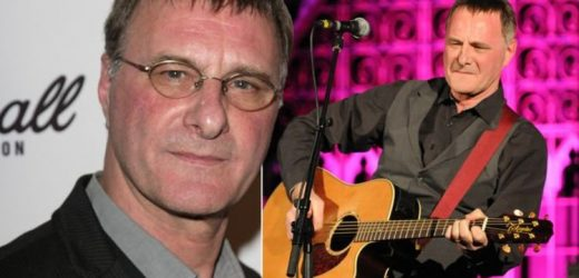 Steve Harley health: Cockney Rebel singer's condition made him want to 'end life'