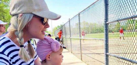 Meghan King Edmonds' Daughter, 3, Takes Melatonin Found in Mom's Purse