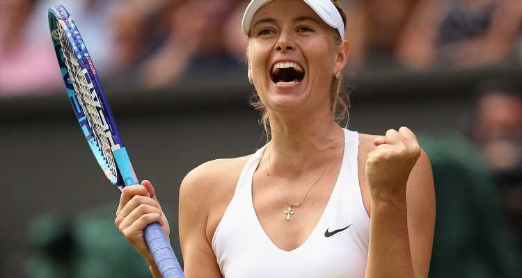 Maria Sharapova Announces Her Immediate Retirement From Tennis