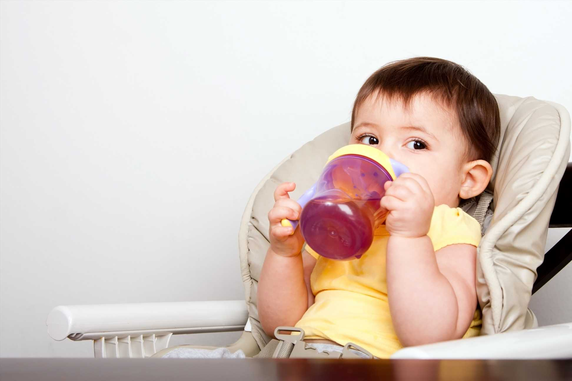 These are the Best Sippy Cups for Spill-Proof Drinking